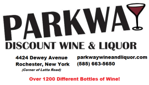 Parkway Wine and Liquor
